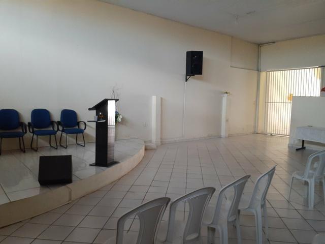 Alugo salão comercial t - Foto 7