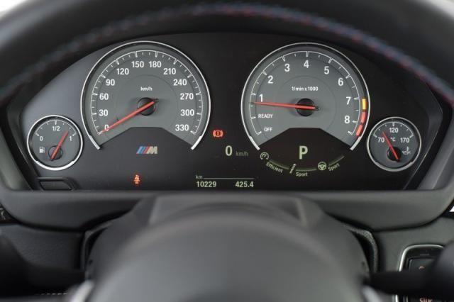 BMW M4 CABRIO 3.0 24V AUT./2016 - Foto 7