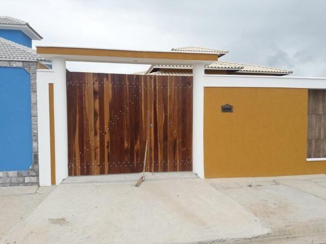Casa com 2 quartos bem localizada em Itaipuaçu!!!!!! - Foto 17