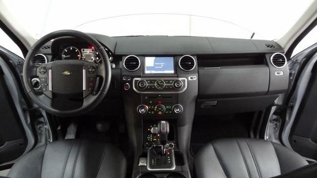 Land Rover Discovery 4 4X4 SE 2.7 V6 (7 lug.) - Foto 7