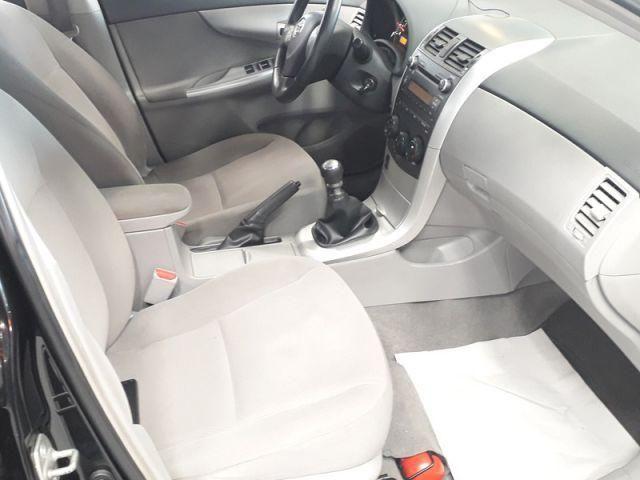 Corolla GLi 1.8 Flex 16V Mec. - Foto 6