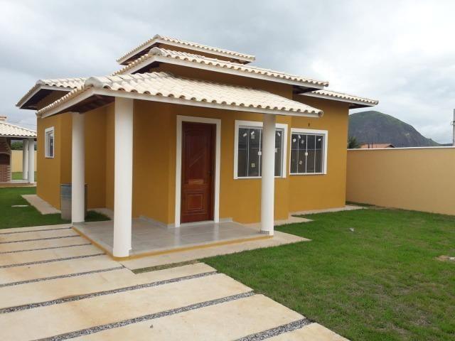 Casa com 2 quartos bem localizada em Itaipuaçu!!!!!!