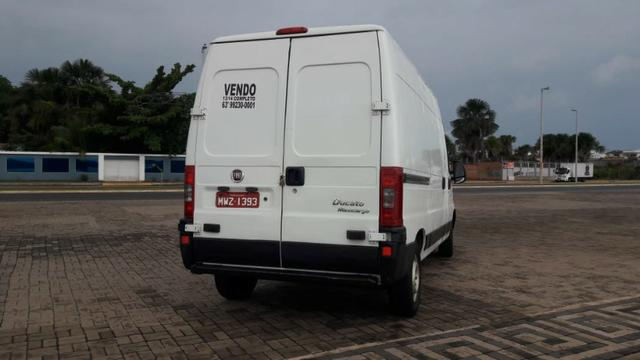 Van Ducato Cargo - Foto 4