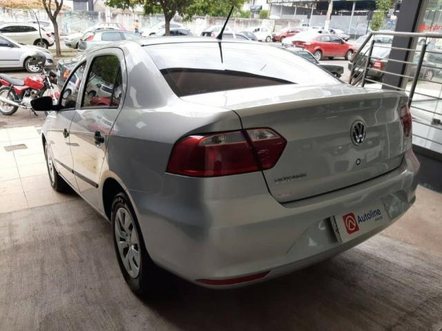 VW Voyage Trendline 1.6 MSI - Foto 5