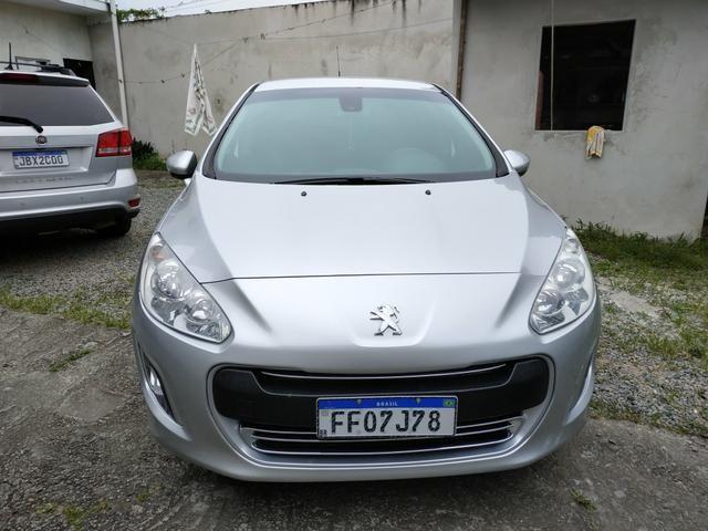 Barbada, Peugeot 308, alure 1.6 - Foto 2