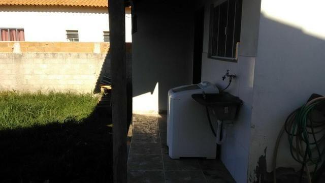 Casa 2 quartos com suíte condomínio Maricá - Foto 2