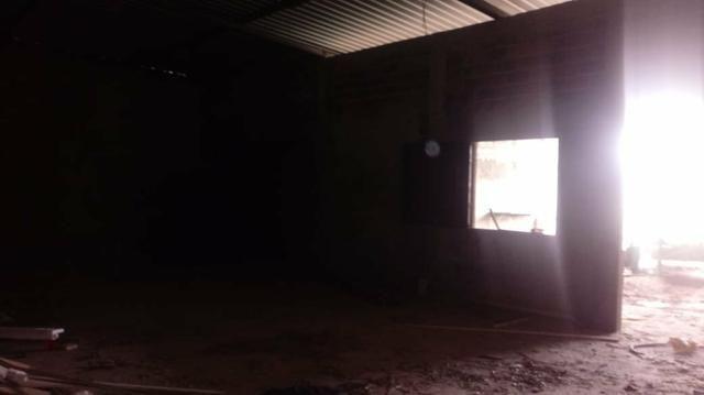 Alugo galpao no setor Vilar baviera em abadia de goias - Foto 2