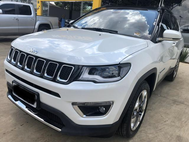 Jeep Compass Limited 2018/2018