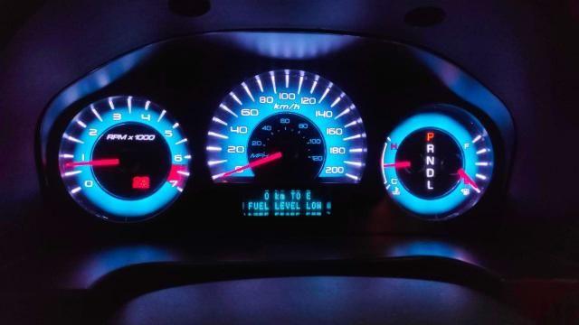 FORD FUSION 2011/2011 2.5 SEL 16V GASOLINA 4P AUTOMÁTICO - Foto 10