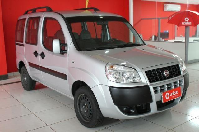 Fiat Doblo 1.8 Essemce 7 lugares - Foto 3