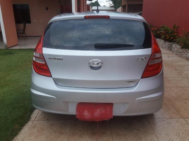 Hyundai i30 automatico - Foto 4