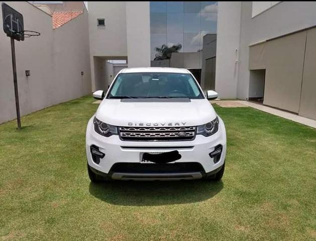 Land rover discovery sport - diesel - Foto 5