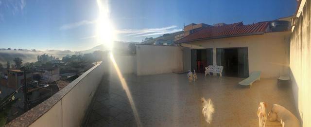 Vendo - Casa com cinco dormitórios em Soledade de Minas - Foto 9