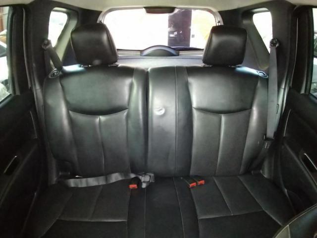 LIVINA S 1.6 16V Flex Fuel Mec. - Foto 6