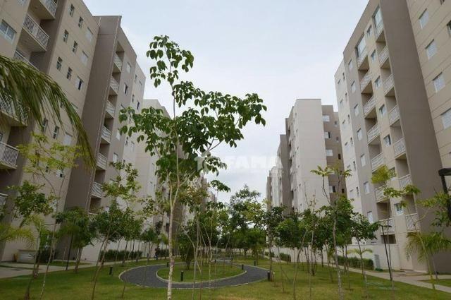 Aluga-se apartamento com 2 quartos - Premiere Morumbi, Paulínia/SP