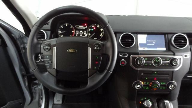 Land Rover Discovery 4 4X4 SE 2.7 V6 (7 lug.) - Foto 8
