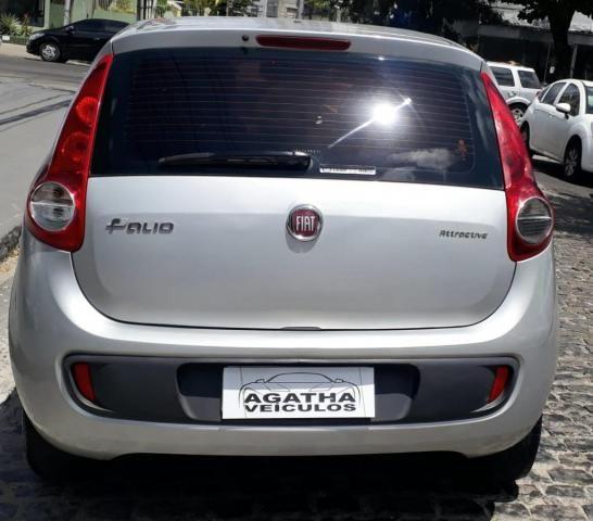 Fiat Palio Atractive 1.0 Flex - Completo - Abaixo da Tabela  - Foto 4