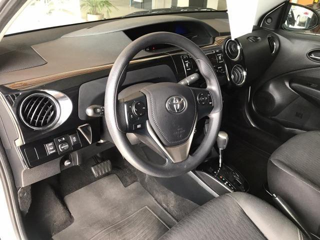 Etios Sedan Flex Impecável - Foto 16
