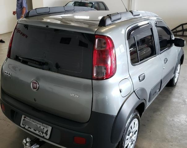 Fiat Uno Way 1.0 Completo - Foto 5