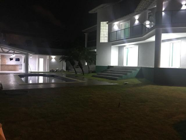 Olha a oferta top Casa nova d126 são 472m2 5 suítes 9 8 7 4 8 3 1 0 8 Diego - Foto 2