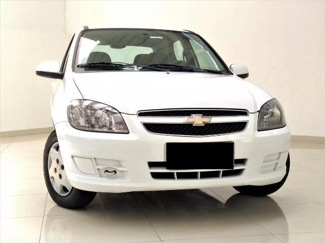 Chevrolet Celta 1.0 Mpfi Lt 8V Flex 4P - Foto 3