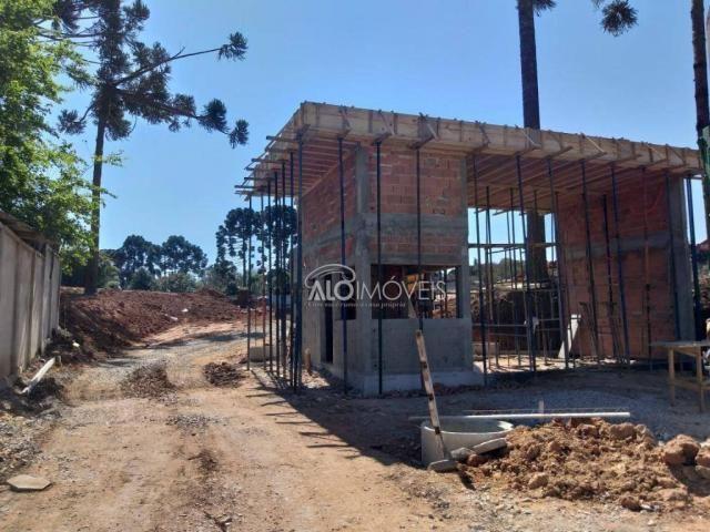 Terreno à venda, 127 m² por r$ 179.089,10 - pinheirinho - curitiba/pr