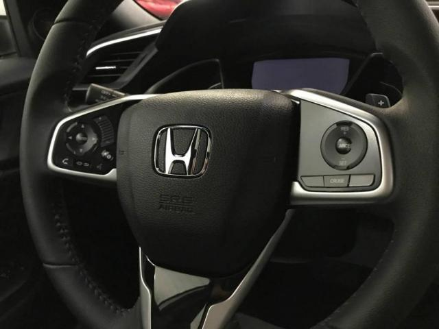 Honda Civic TOURING 1.5 Turbo 16V - Foto 9