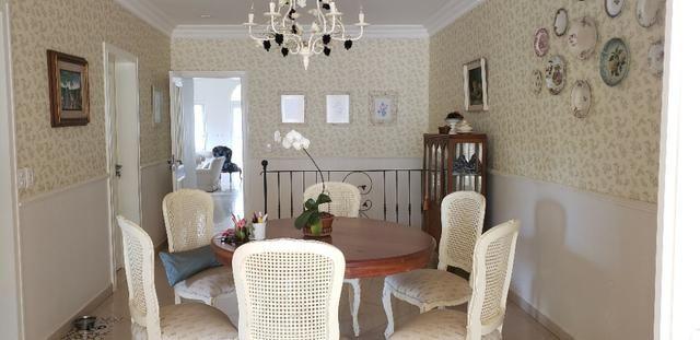 Casa em Condomínio com 4 suítes e ótima área de lazer á venda no Aldeia do Vale - Foto 18