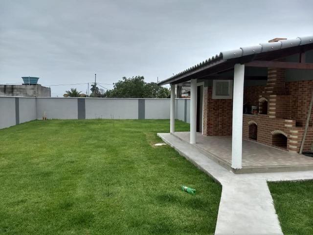 Linda casa 3 quartos com terreno de 480M2 em Itaipuaçu!!! - Foto 17