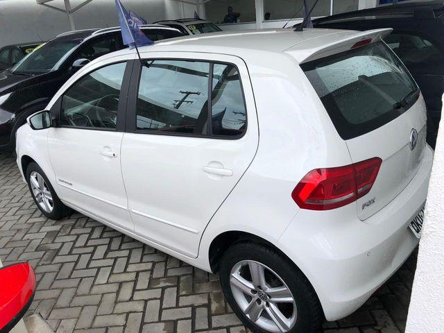 Volkswagen CrossFox 1.6 I-Motion  - Foto 4