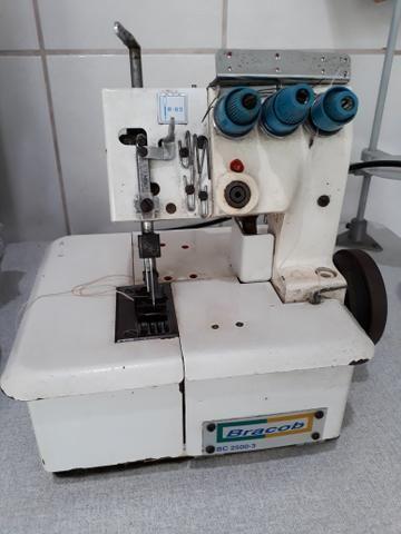 Máquina Industrial Duas Agulhas - Foto 4