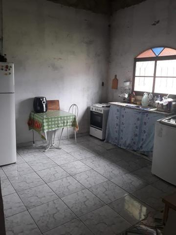 Casa 2quartos quintal 10 x30m - Foto 6
