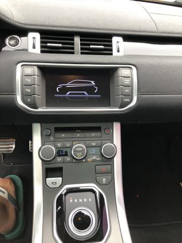 Range Rover Evoque Dynamic coupé 2012 sem detalhes! - Foto 13