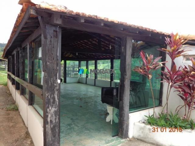 Fazenda à venda - 1.180 hectares - região jequitibá (mg) - Foto 14