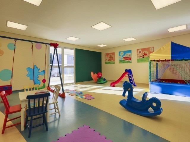 Aluga-se apartamento com 2 quartos - Premiere Morumbi, Paulínia/SP - Foto 14