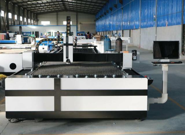 Máquina de corte a laser fibra - Foto 3