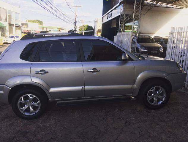 Tucson glsb aut 2011/12 - Foto 4