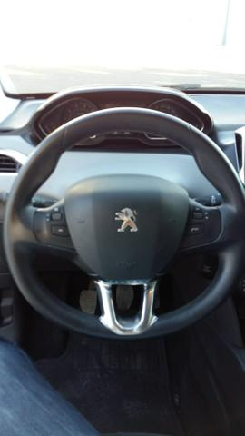Vendo Peugeot 208 Active Pack 2014/2015 - Foto 8