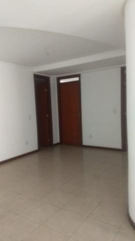 Apartamento na Aldeota com 160 m2, 4 suítes, sala em L, varanda, dependência e 3 vagas - Foto 6