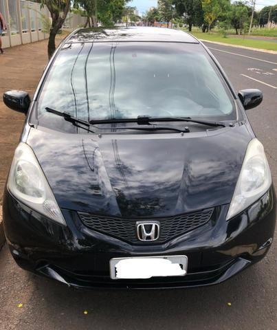 Honda FIT 1.4 LXL flex automático - Foto 5