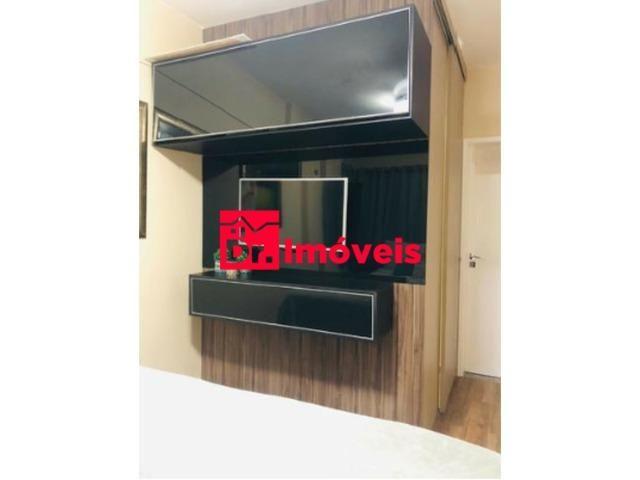 SkyVille. 66m², 2 quartos sendo 1 suite master, 2 vagas - Doutor Imoveis Belém - Foto 8