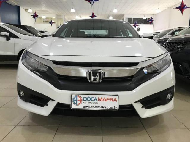 Honda Civic TOURING 1.5 Turbo 16V - Foto 2
