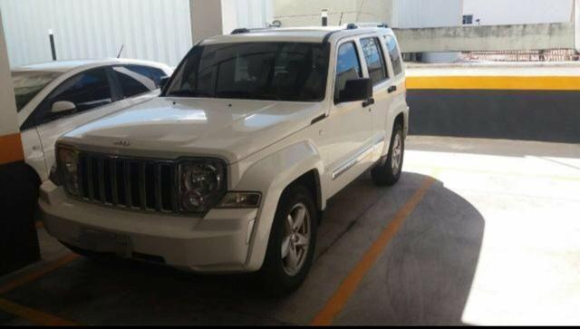 Jeep Cherokee Limited 2012 - Mais novo de Fortaleza