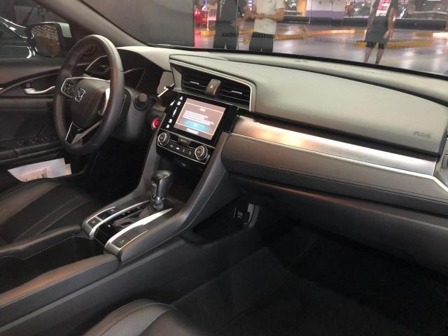 Honda Civic Touring - Novíssimo - Foto 19