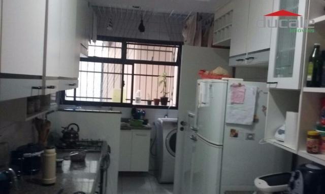 Apartamento residencial à venda, Jardim da Penha, Vitória. - Foto 11