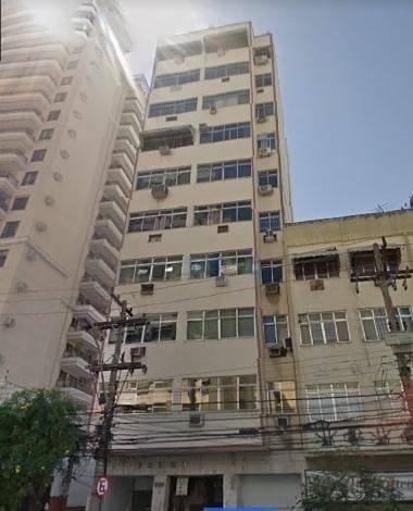 Apartamento com 3 dormitórios para alugar, 90 m² - Icaraí - Niterói/RJ - Foto 3