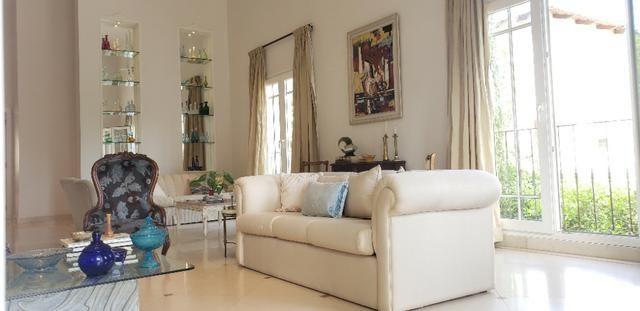 Casa em Condomínio com 4 suítes e ótima área de lazer á venda no Aldeia do Vale - Foto 4