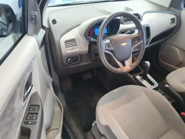 Chevrolet Spint 1.8 LTZ 7 Lugares de ún. dono e placa i - Foto 9