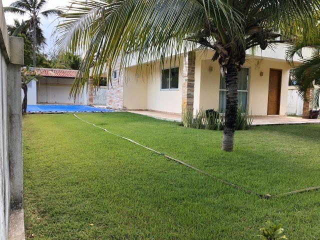 CS10-Casa na Praia de Guajiru em Trairi - CE - Foto 5