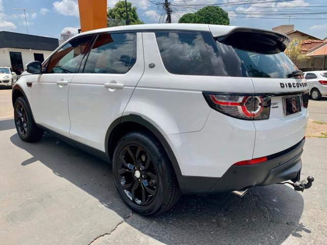 LAND ROVER DISCOVERY SPORT  SI4 HSE  2.0 2015 - Foto 4